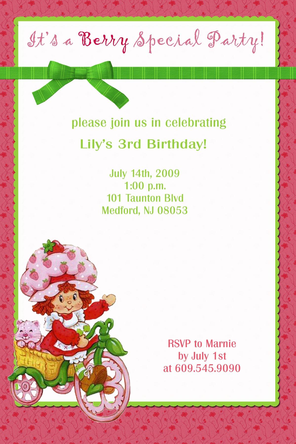 birthday quotes invitation  quotesgram