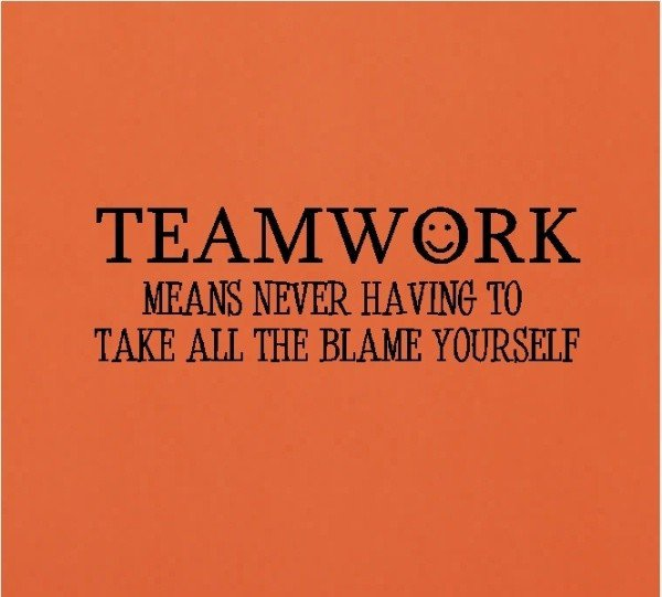 Motivational Quotes For Sports Teams: Famous Quotes On Teamwork. QuotesGram