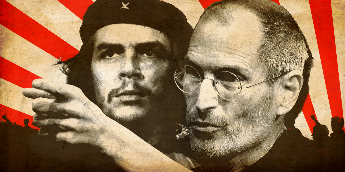 Legendary Communist Leaders Who Changed The World