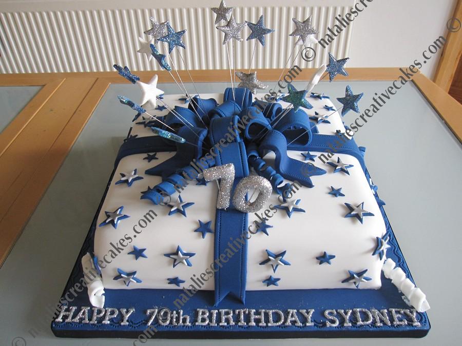 70th Birthday Cake Quotes Quotesgram