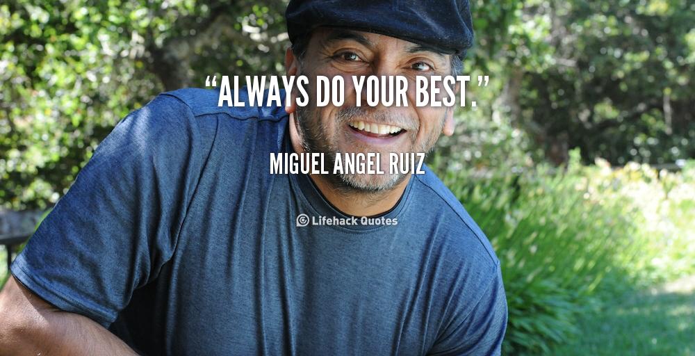 Don Miguel Ruiz Quotes. QuotesGram
