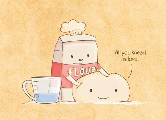 Cute Food Quotes Tumblr: Kawaii Quotes. QuotesGram