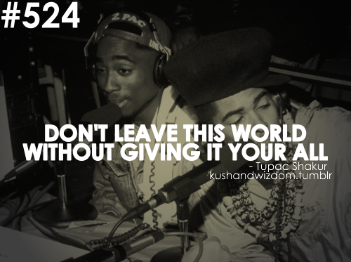 Tupac Death Quotes: Tupac Famous Quotes About Girls. QuotesGram