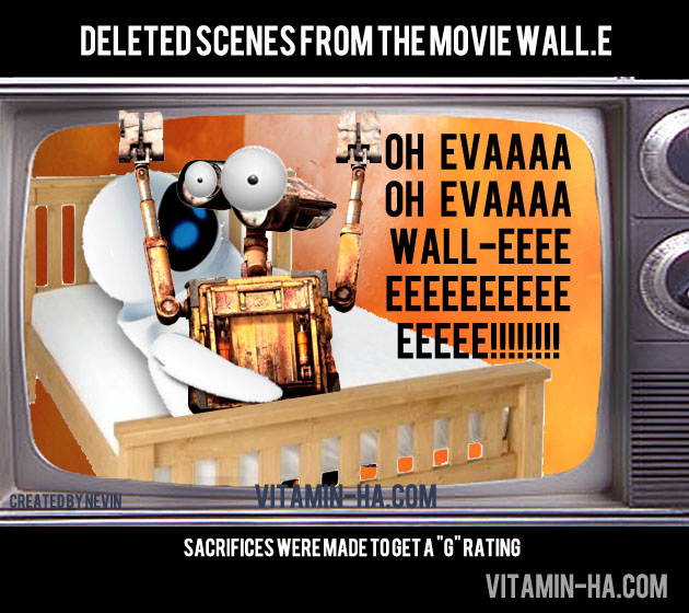 Wall E Movie Quotes Quotesgram