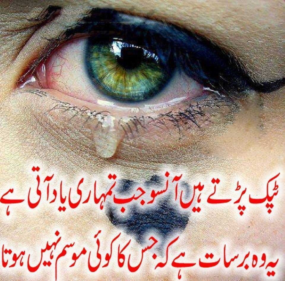 Urdu Quotes About Sorry