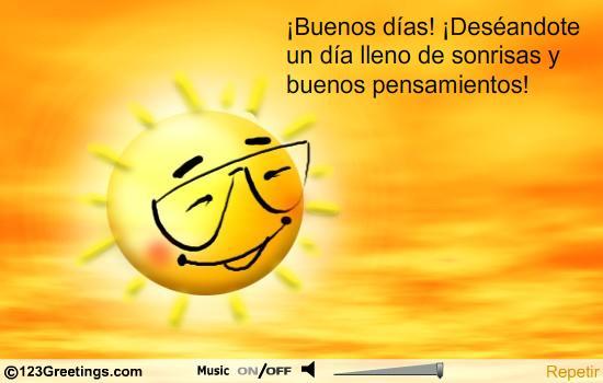 Good Morning Quotes In Spanish. QuotesGram