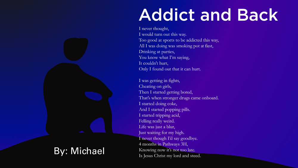 drug addiction poems and quotes  quotesgram