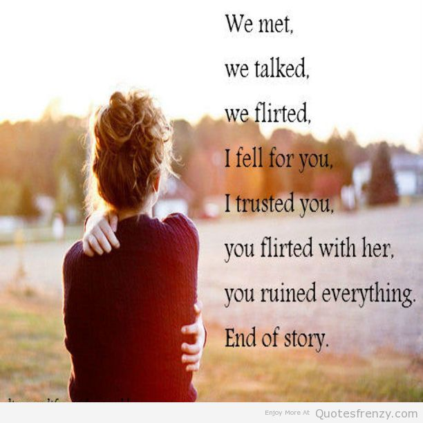 Quotes About Broken Trust In Friendship : Broken trust quotes for relationships quotesgram