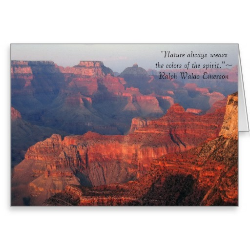 Grand Canyon Quotes