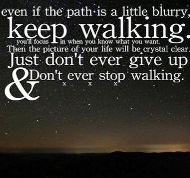 Inspirational Quotes About Walking With God: Inspirational Quotes About Walking. QuotesGram