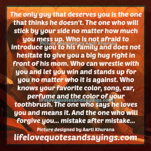 Quotes When A Man Loves A Woman: He Loves You Quotes. QuotesGram