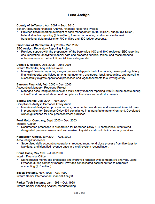 Quotes To Use Resumes QuotesGram