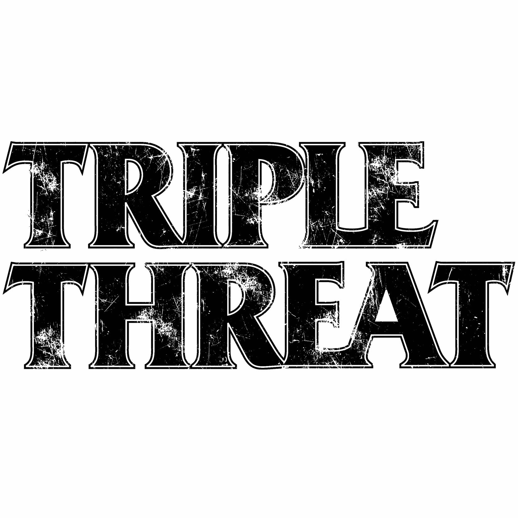 triple threat quotes  quotesgram