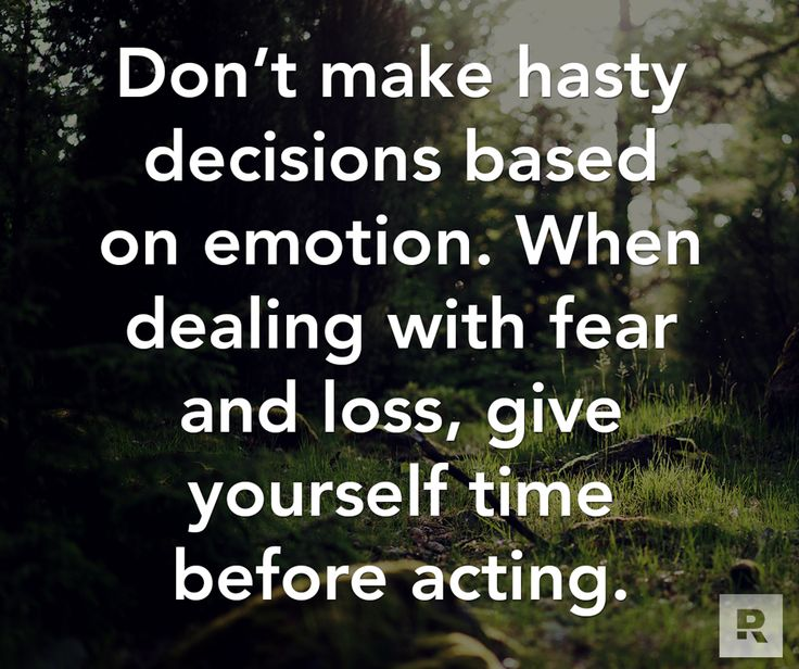 hasty desicion Get an answer for 'which choice affected the outcome mostof all the choices romeo and juliet made in the play but it is a hasty decision.