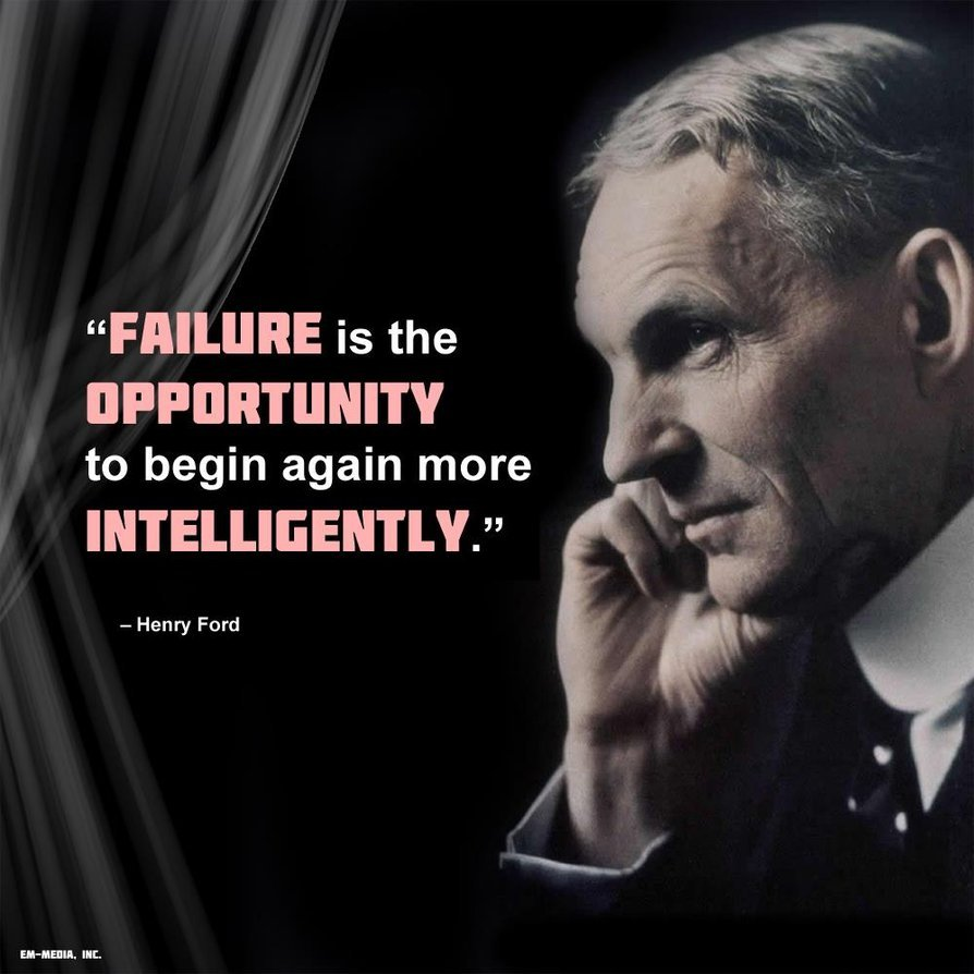 Inspirational Quotes About Failure: Failure Quotes About Art. QuotesGram