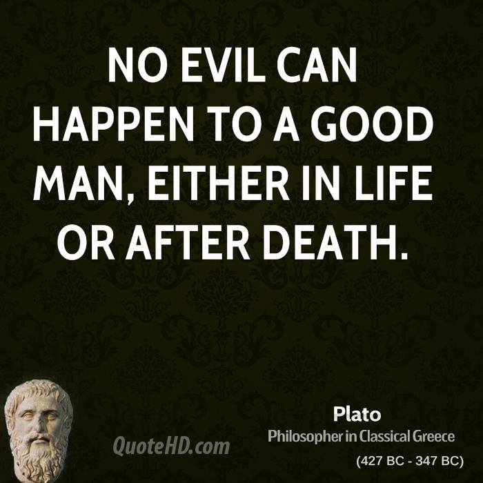 is man good or evil Do humanists believe that humans are born good but due to some external  factors  think it makes sense to ask whether humans are inherently good or evil.