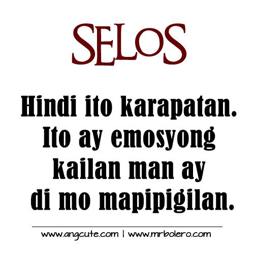 tagalog sad love quotes para kay crush