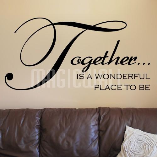 Wonderful Place Quotes Quotesgram
