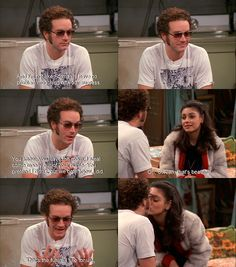 that 70s show jackie and kelso relationship