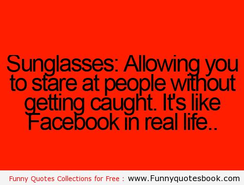 wearing glasses funny quotes  quotesgram