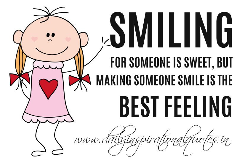 Smile Pics And Quotes: Quotes About Happiness And Smiling. QuotesGram