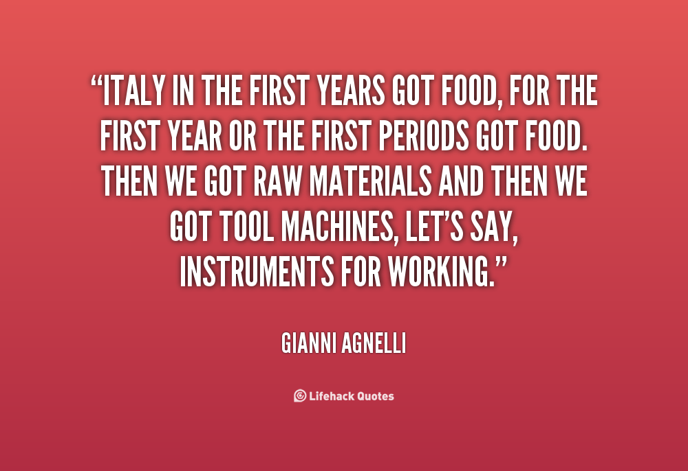 Italy Food Quotes. QuotesGram