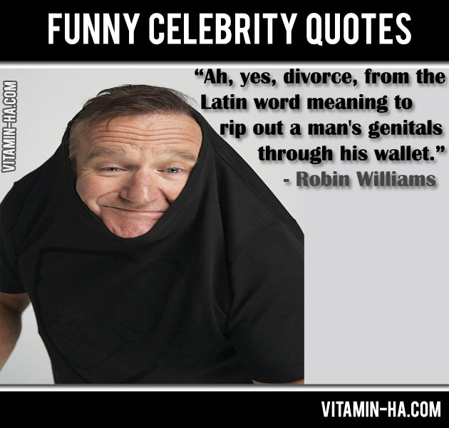 By Robin Williams Funny Quotes. QuotesGram