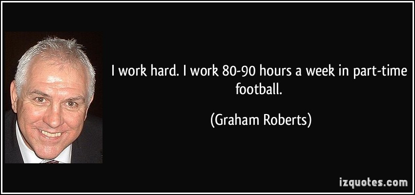 hard work football quotes - photo #10