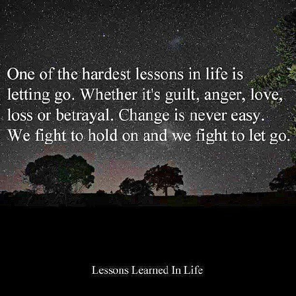 Lessons Learned In Life Quotes Healing. QuotesGram