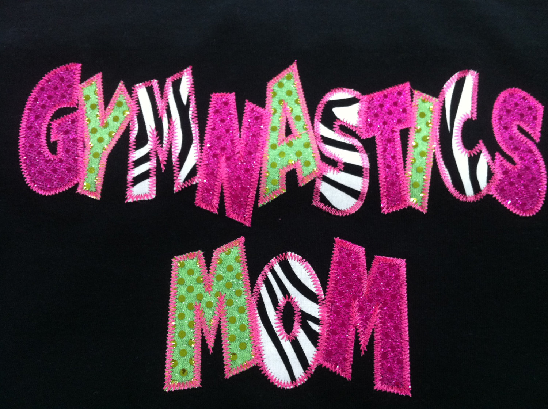 Gymnastics Mom Quotes Quotesgram