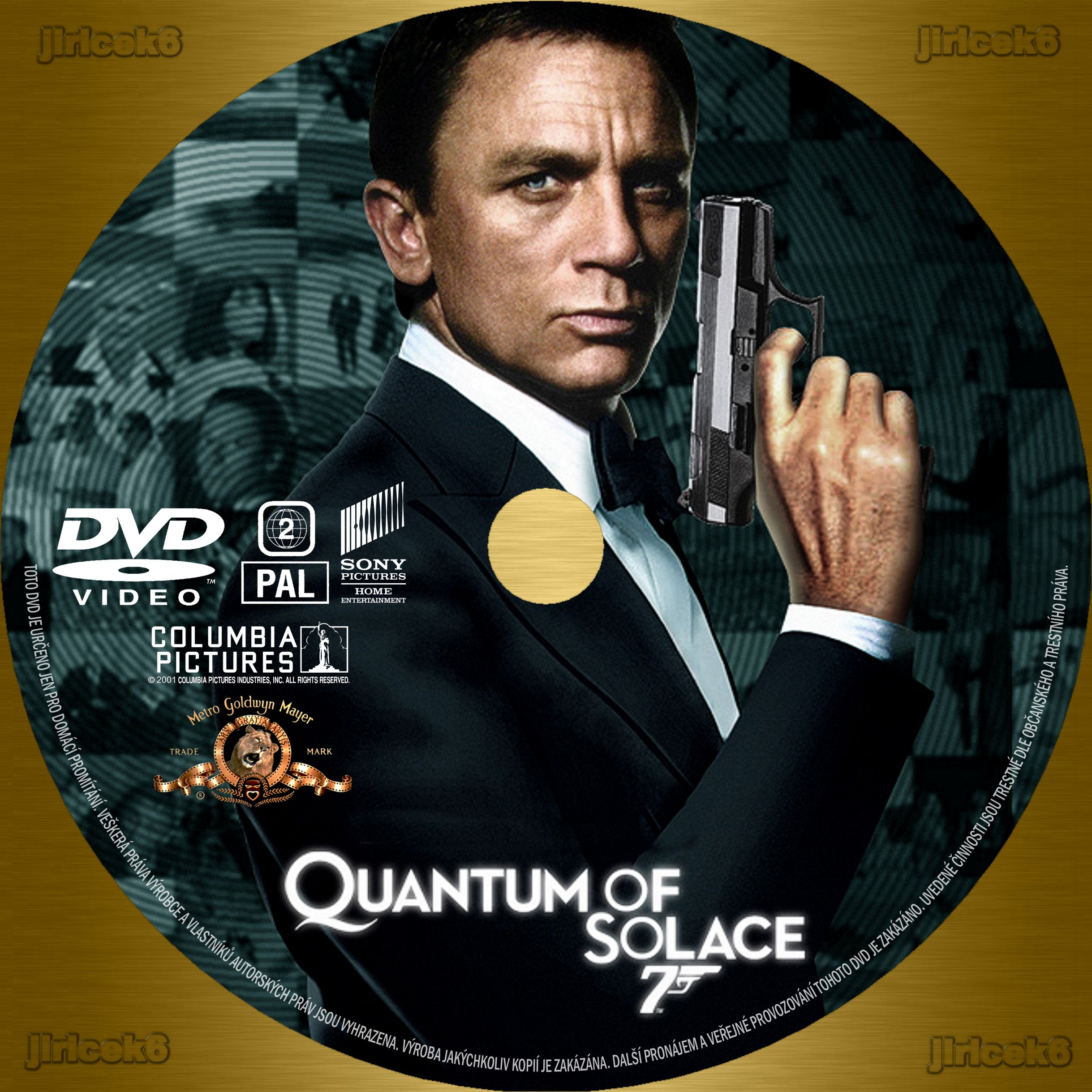 007 quantum of solace dvd the image kid has it. Black Bedroom Furniture Sets. Home Design Ideas