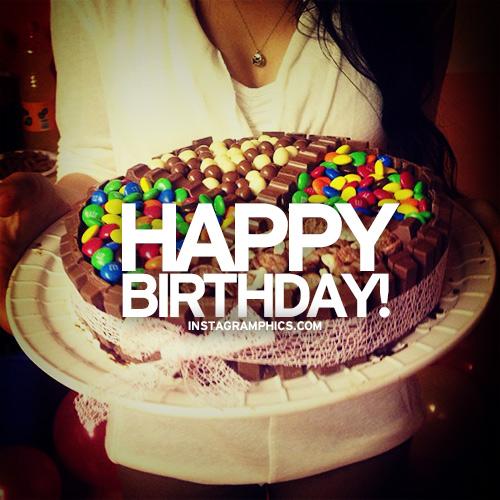 Happy Birthday Girlfriend Tumblr ~ Happy birthday quotes quotesgram