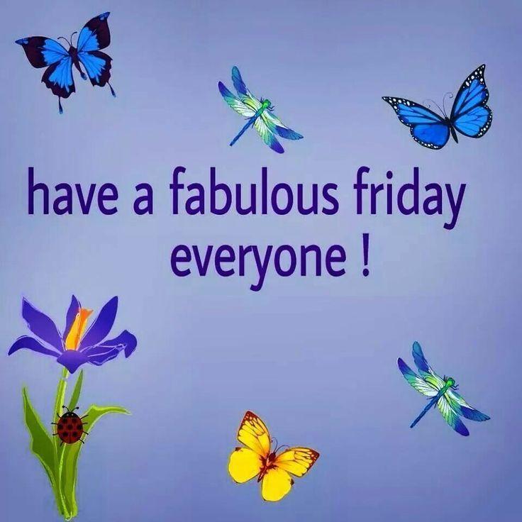Fabulous Friday Quotes Quotesgram