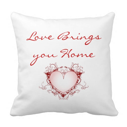 Throw Pillows With Sayings : Custom Throw Pillows With Quotes. QuotesGram