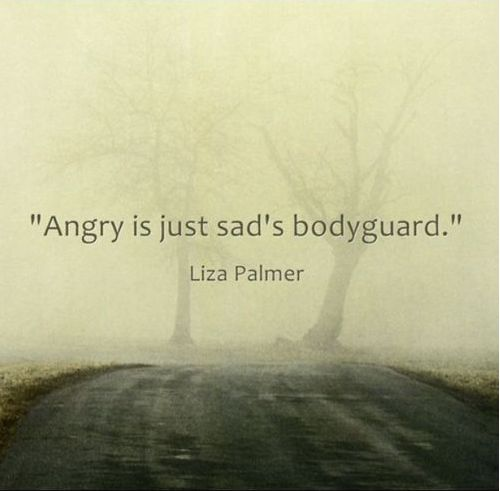 Quotes About Anger And Rage: Sad Quotes Angry. QuotesGram