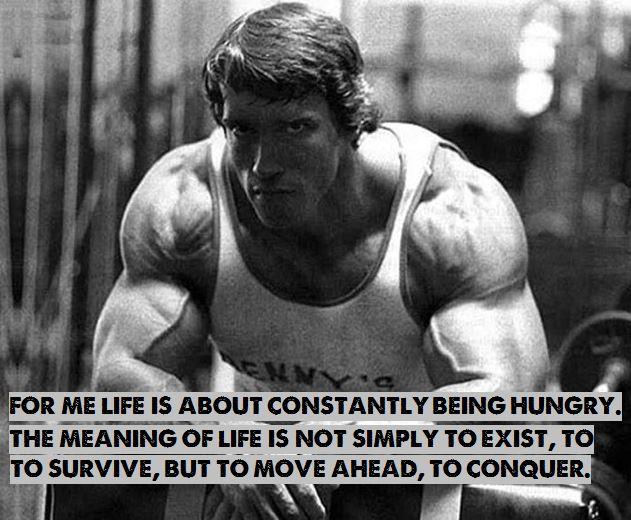 Fitness Motivation Quo...