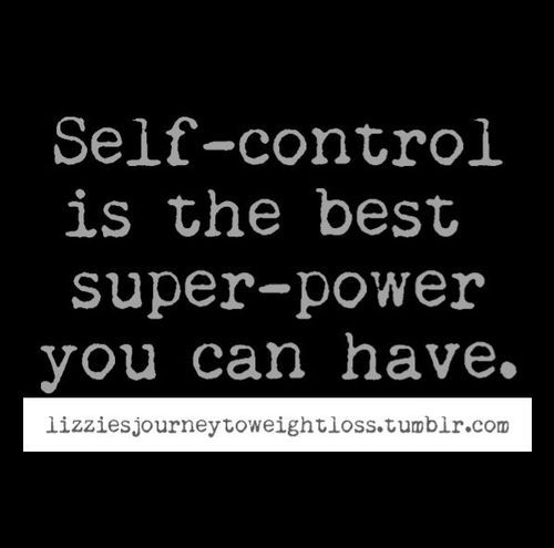 Famous Quotes About Self Control. QuotesGram