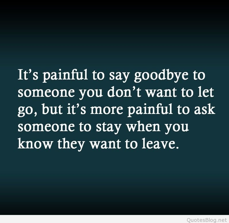 Its Time To Say Goodbye Quotes: Last Goodbye Quotes. QuotesGram
