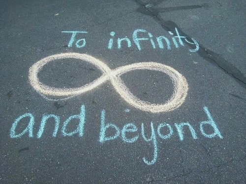 Infinity Quotes And Sayings Quotesgram