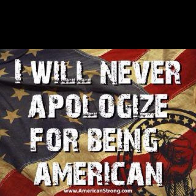American pride quotes