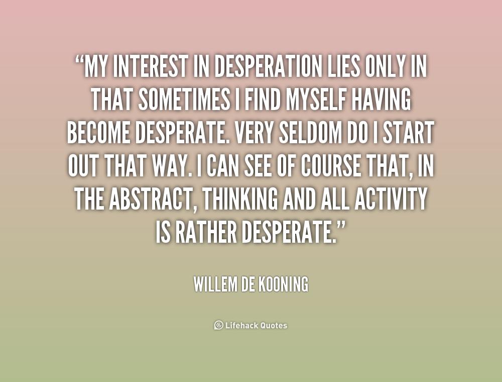 Willem De Kooning Quotes. QuotesGram