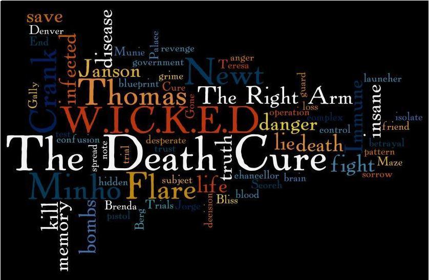 The Death Cure Thomas Quotes Quotesgram