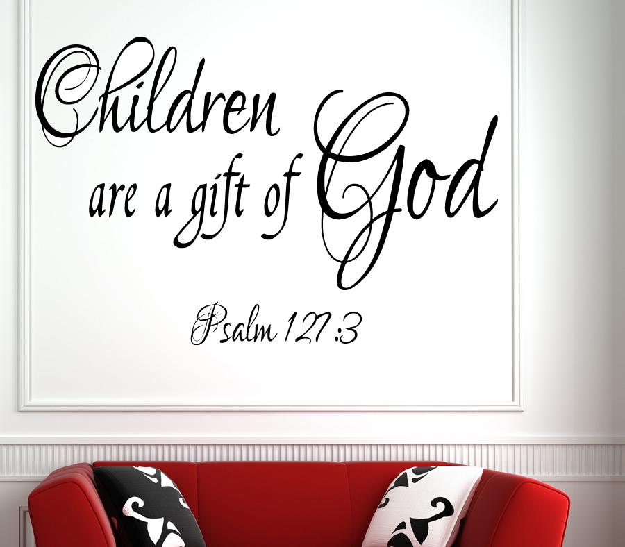 Inspirational Scripture Wall Quotes. QuotesGram
