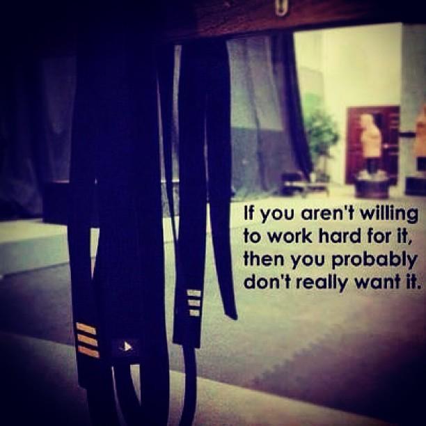 Inspirational Quotes Motivation: Martial Arts Discipline Quotes. QuotesGram