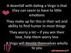 Cancer and Virgo - Compatibility in Sex Love and Life