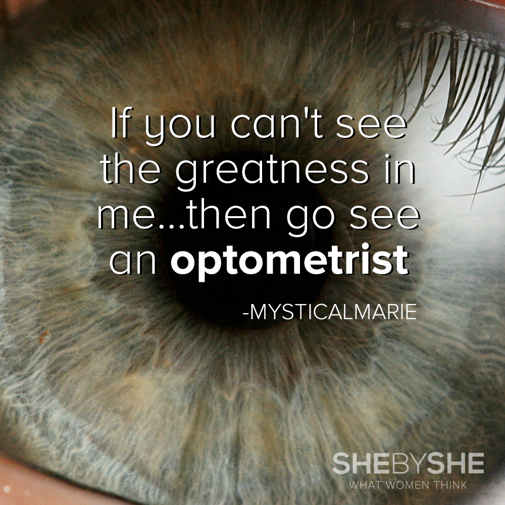 Quotescom: Optometrist Quotes. QuotesGram