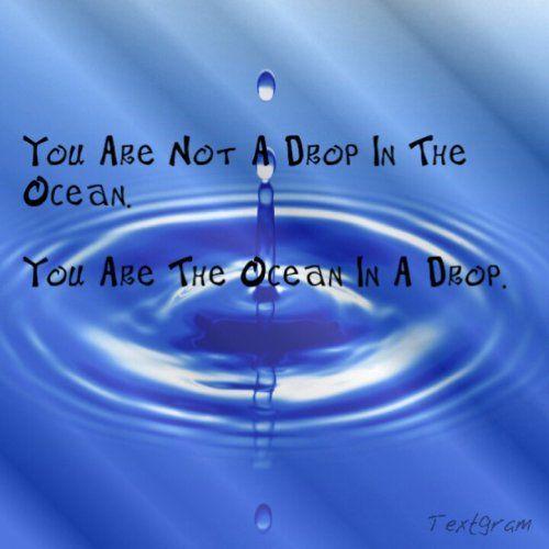 Love Water Quotes. QuotesGram