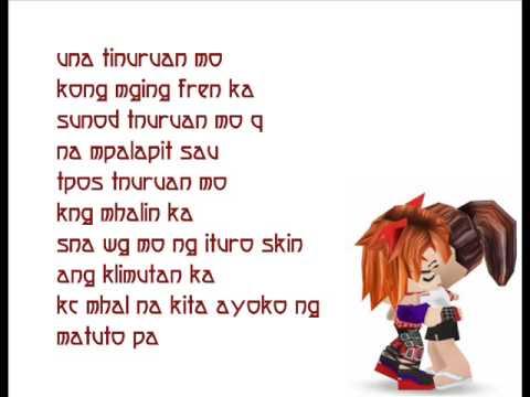Anime Sad Tagalog Quotes. QuotesGram