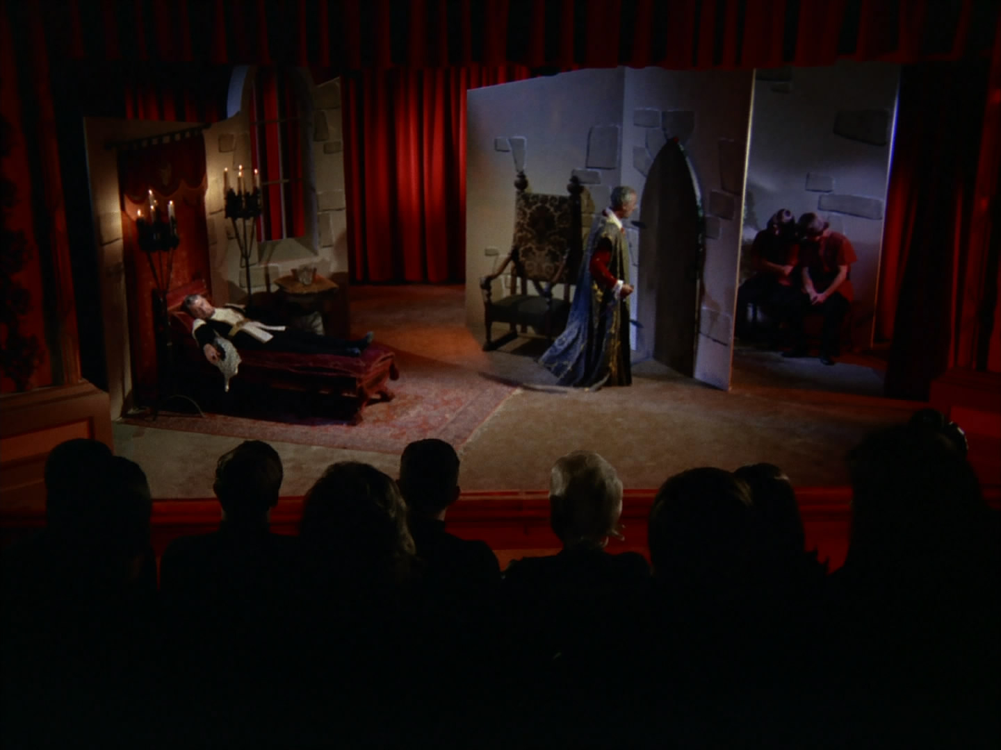 blood motif in macbeth Macbeth takes the throne of scotland by killing duncan and his guards, and tries   'it will have blood, they say: blood will have blood', is how macbeth sums this.