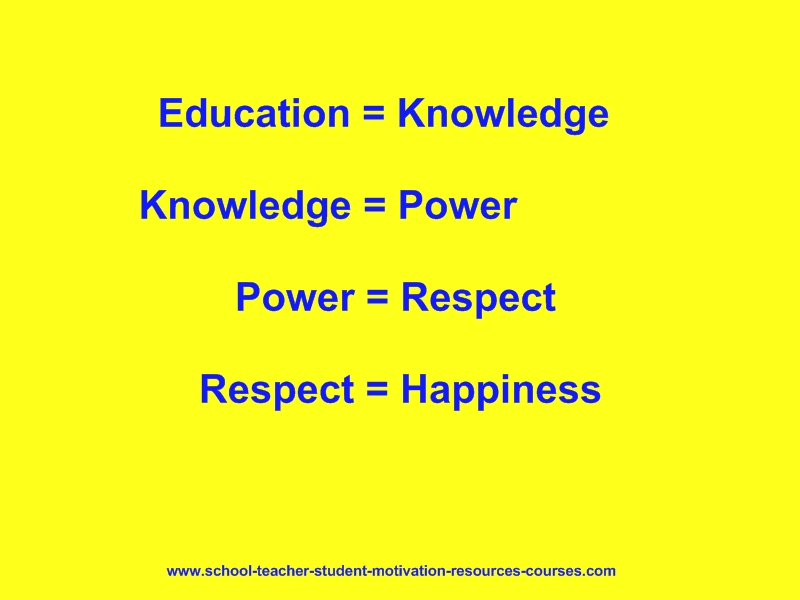 Inspirational School Quotes For Students Quotesgram